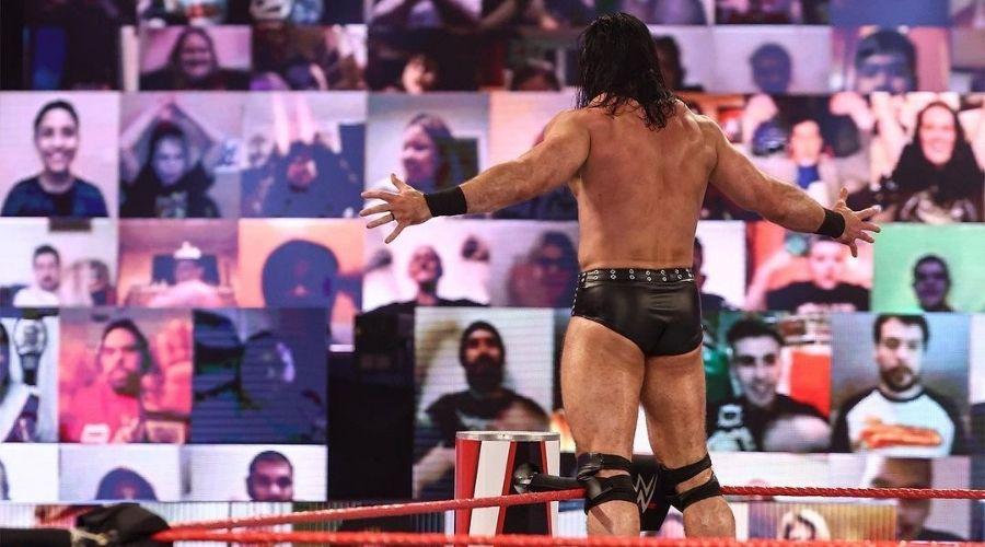 Previa Raw 29 de enero 2021