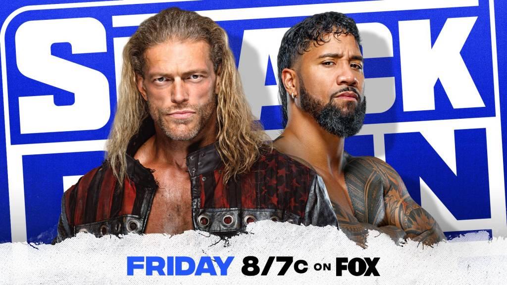 previa SmackDown 19 de marzo 2021