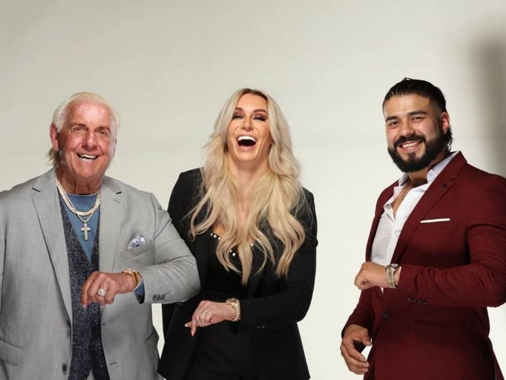Andrade salida WWE
