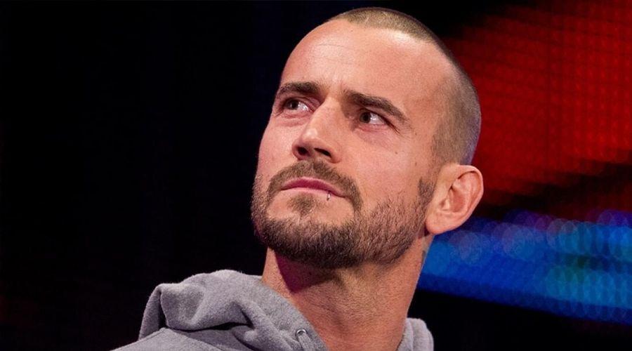 CM Punk oponente AEW no interesado combate 2021