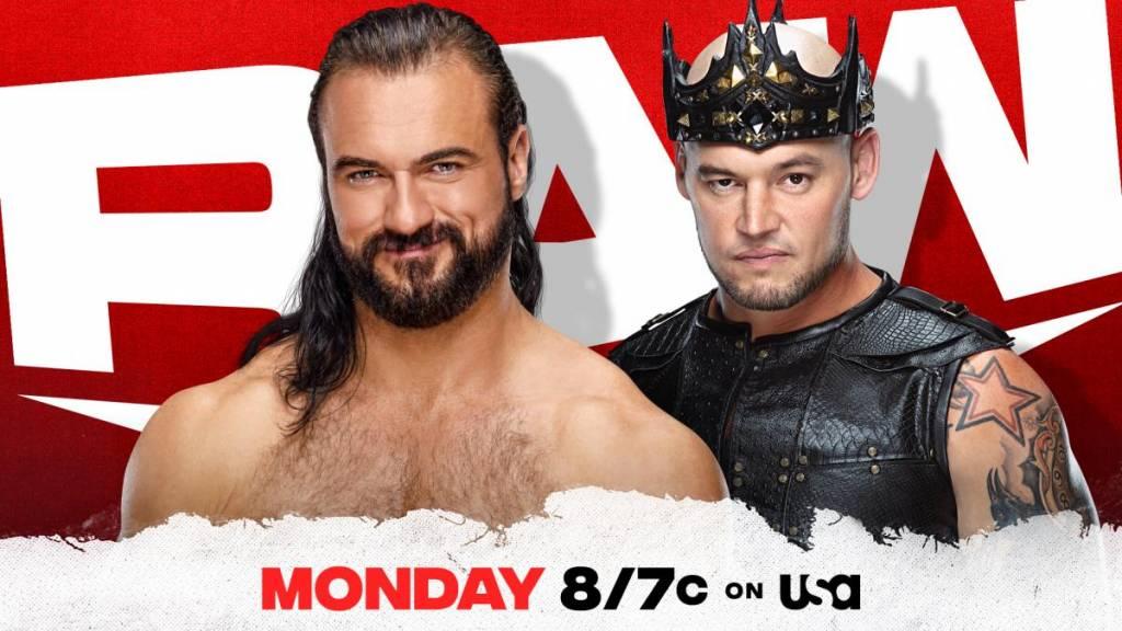 Raw 05 de abril 2021 previa horarios