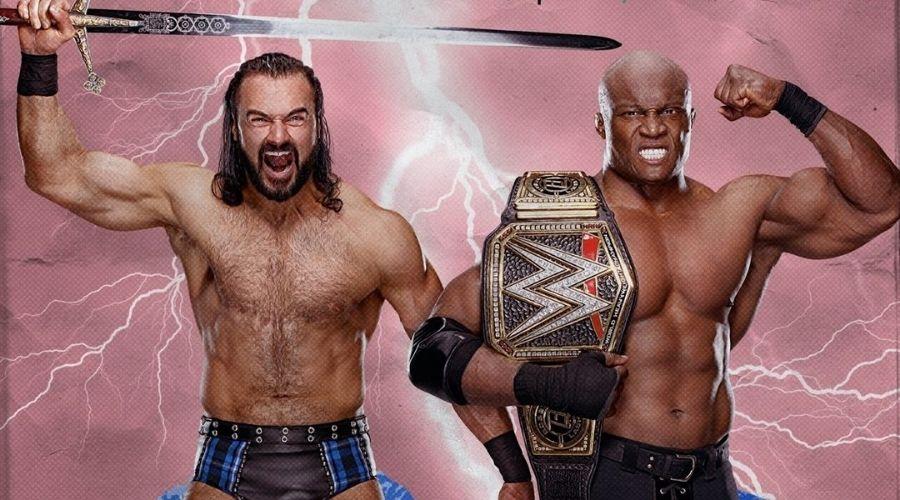 WrestleMania 37 cartelera noche 1 actualizada WWE