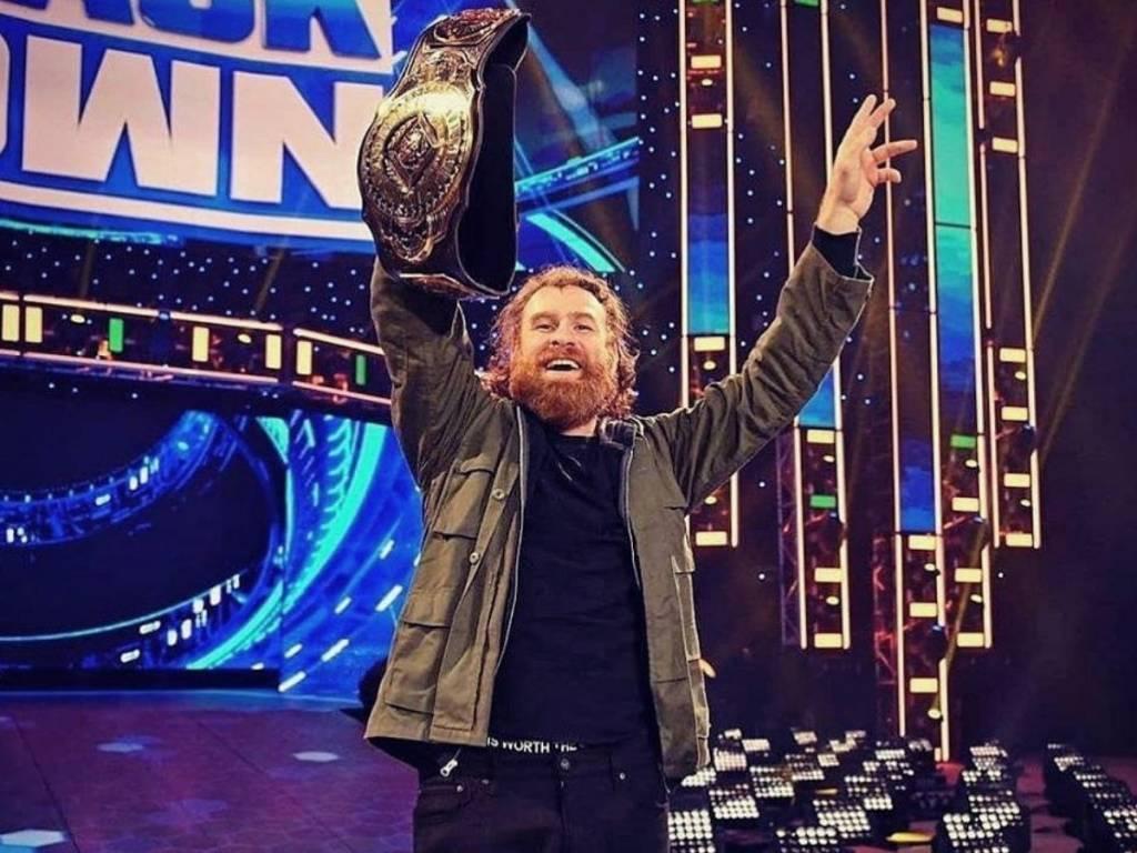 Previa SmackDown 02 abril 2021
