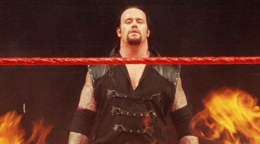 The Undertaker se sinceró WrestleMania 37 WWE