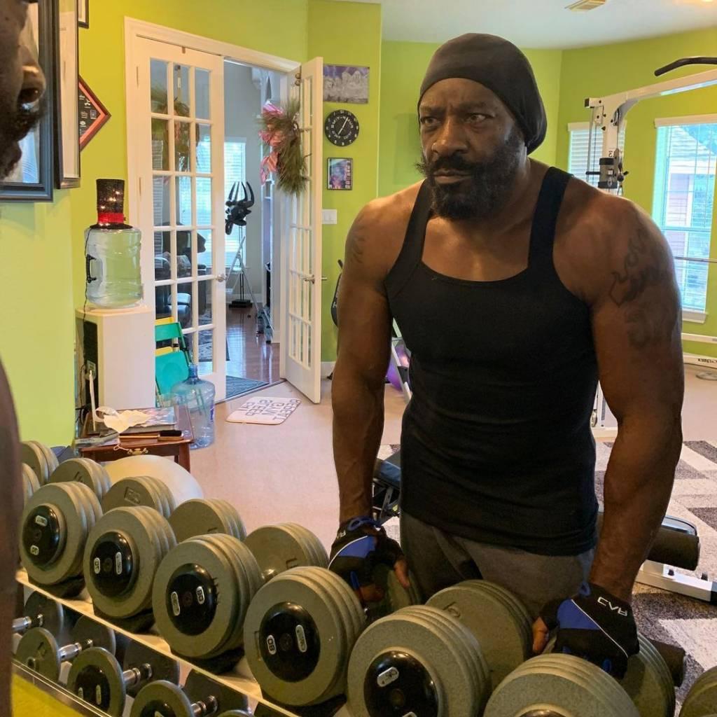 Booker T próxima gran superestrella WWE