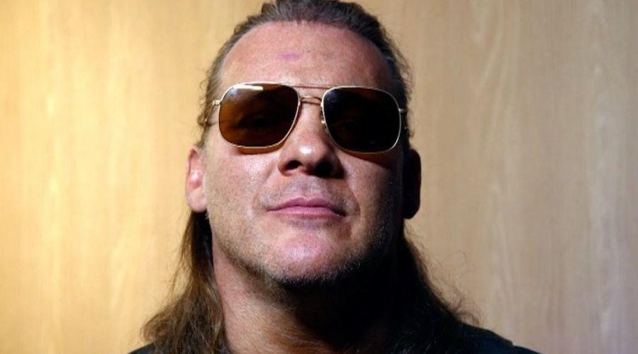 Chris Jericho luchador despedido WWE en AEW 2021