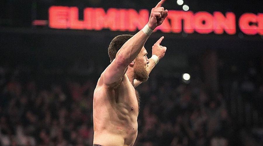Daniel Bryan compañía quiere WWE ROH