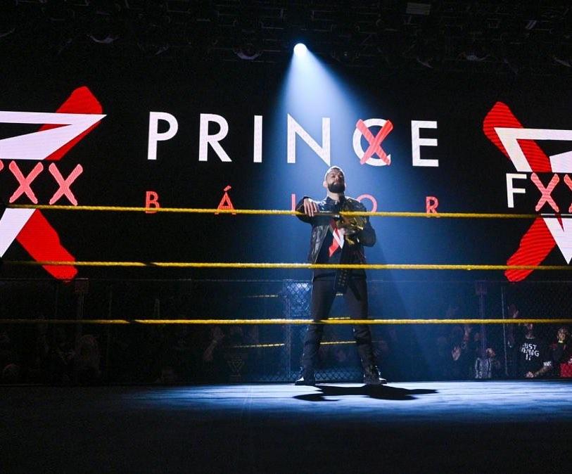 Finn Bálor marca roster principal