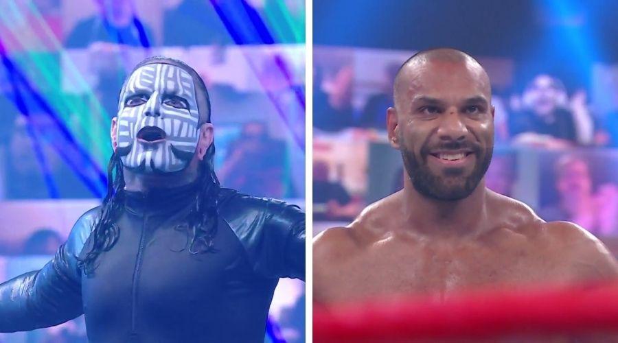 Jinder Mahal intenciones regreso Raw