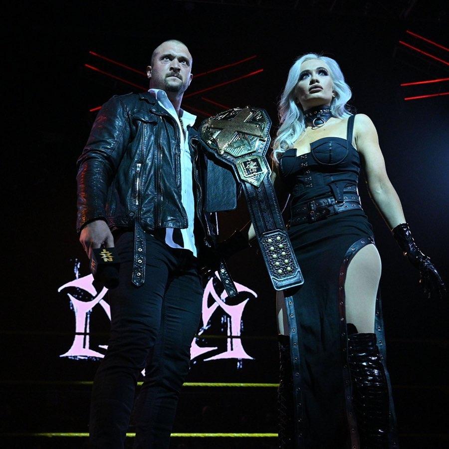 Booker T señala próxima gran superestrella WWE 2021