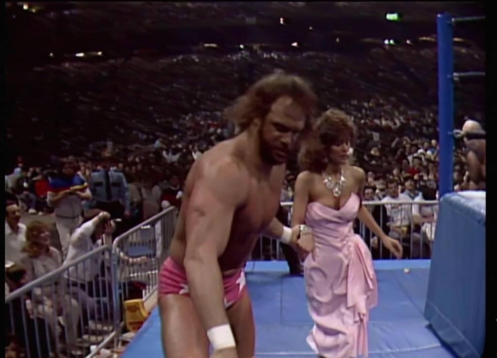 Combate favorito Tony Khan WWE WrestleMania