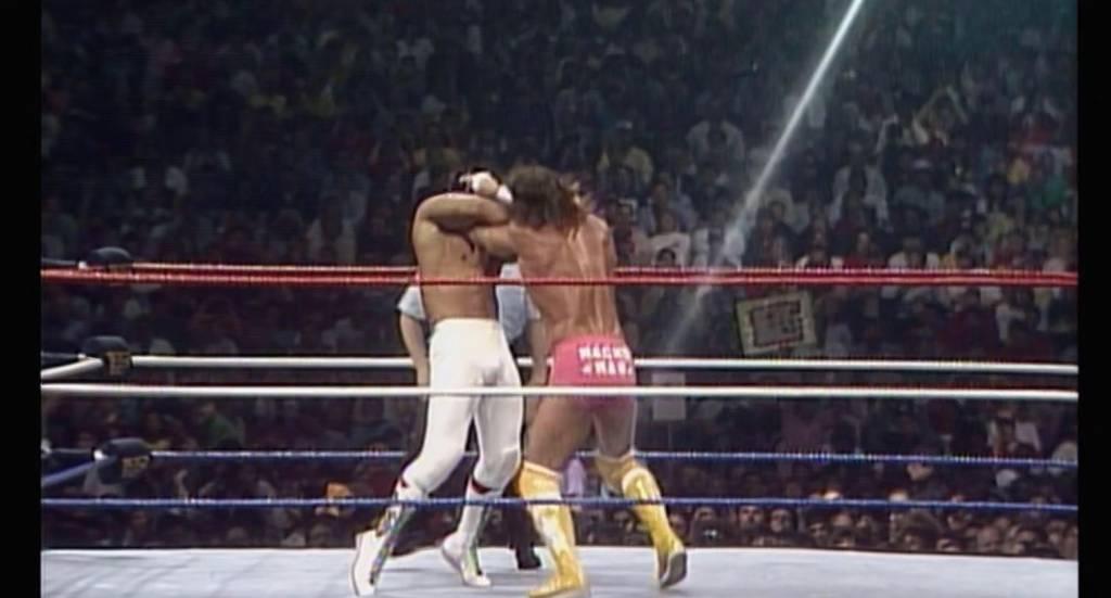 Combate favorito Tony Khan WrestleMania