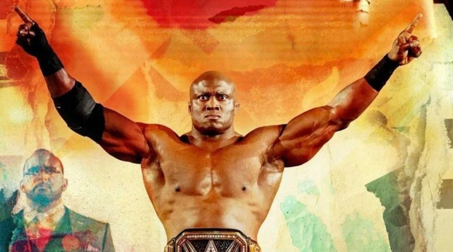 Booker T Bobby Lashley Keith Lee reeamplazó