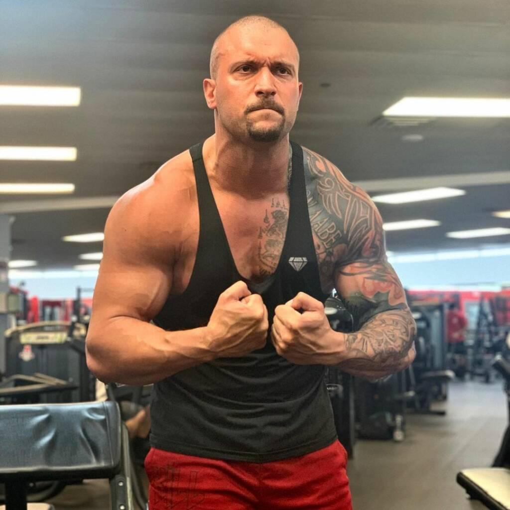 Karrion Kross revela mayor motivador NXT