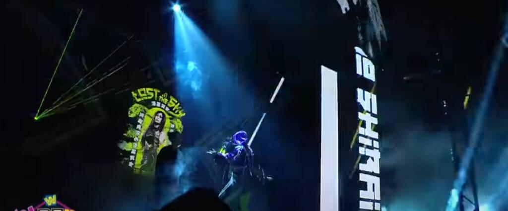 NXT Io Shirai regresa para defender a Poppy de Candice LeRae