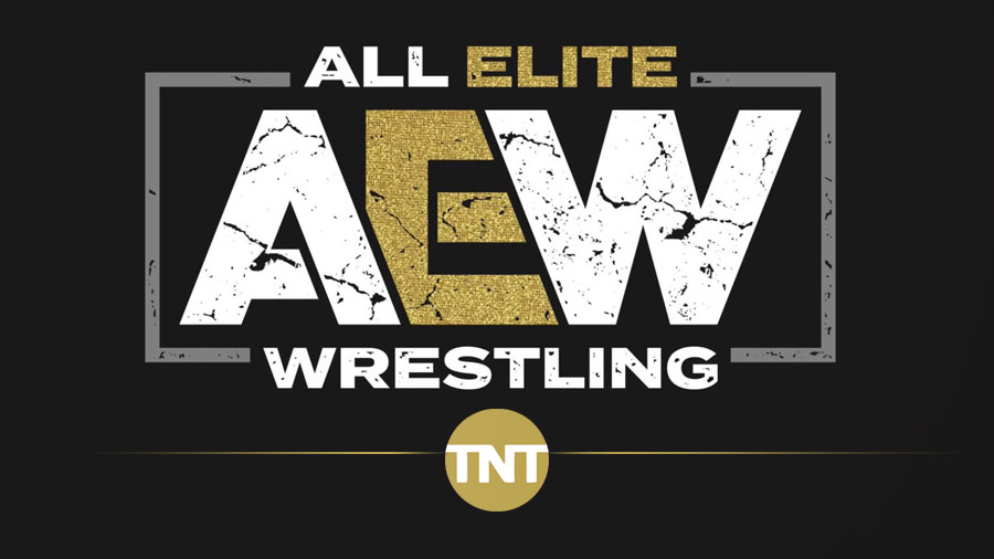 Killian Dain revela en NXT backstage se ven luchas All Elite Wrestling