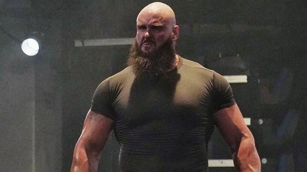 Braun Strowman no va a regresar WWE