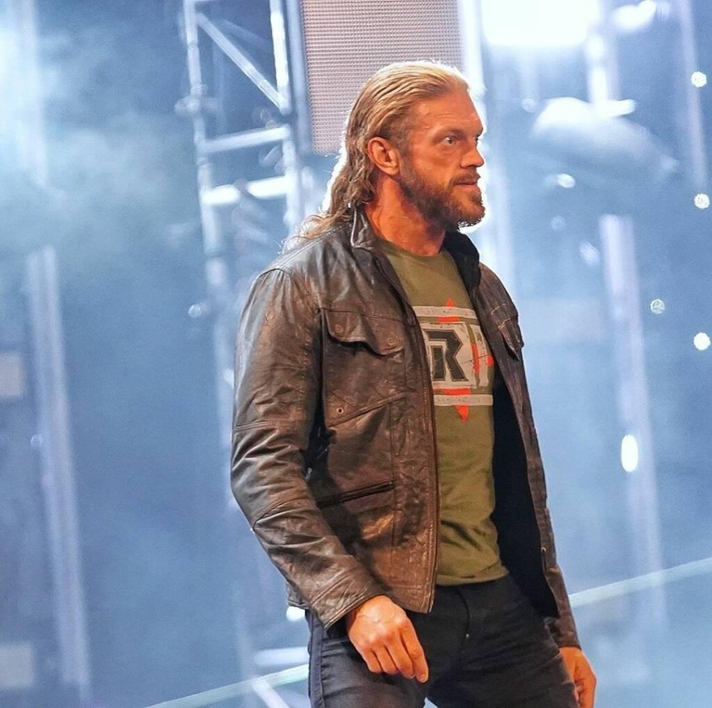Edge Ciampa WWE