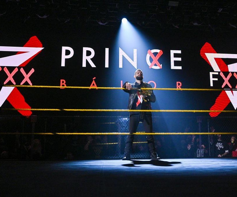 detrás de cámaras Finn Bálor regreso a SmackDown filtran