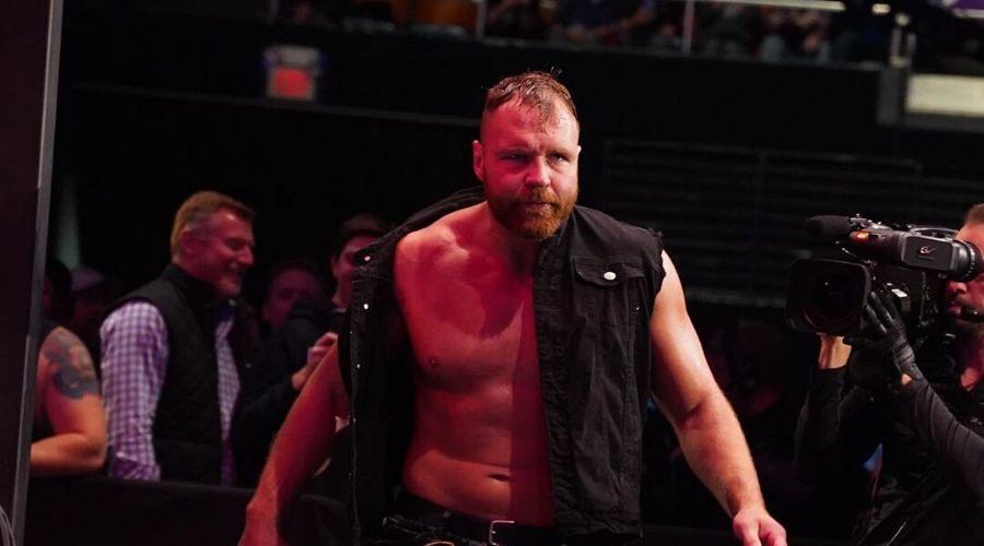 Jim Ross luchador AEW Steve Austin Jon Moxley