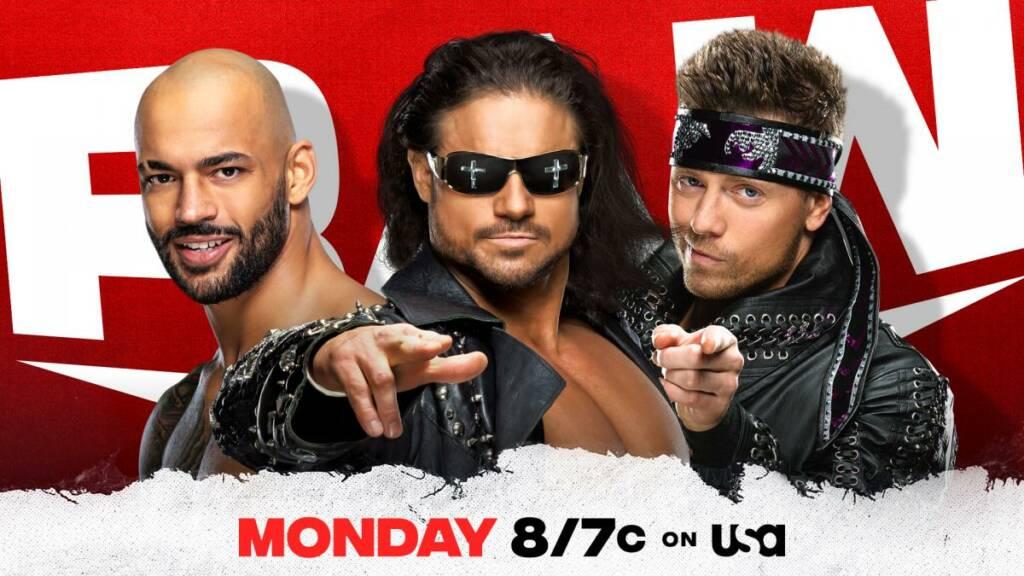Resultados Raw 05 julio 2021
