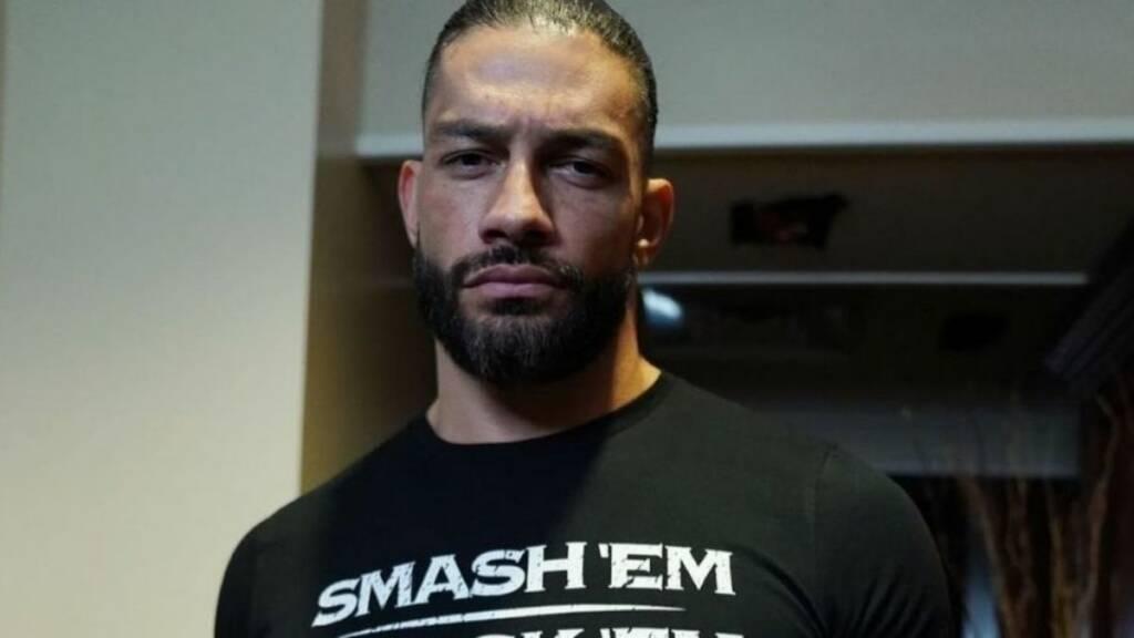 Roman Reigns nadie ocupar su lugar WWE