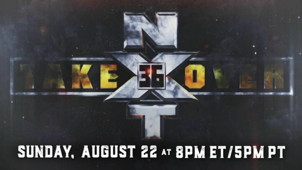 NXT TakeOver 36 FECHA