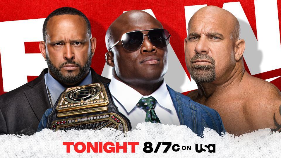 Raw previa WWE 18 de agosto 2021