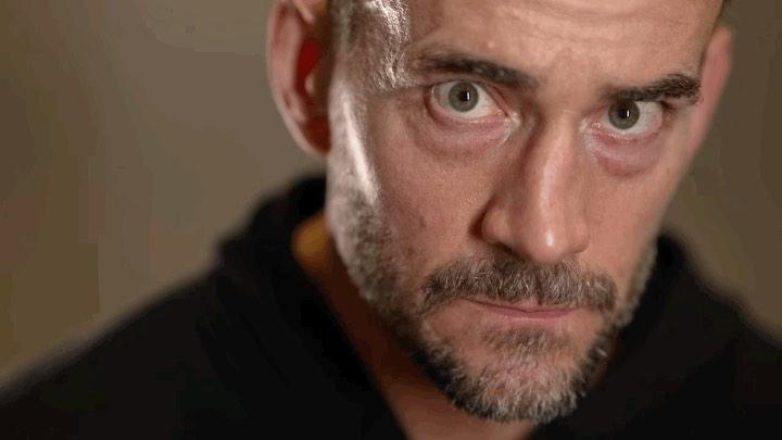CM Punk debuta AEW 2021