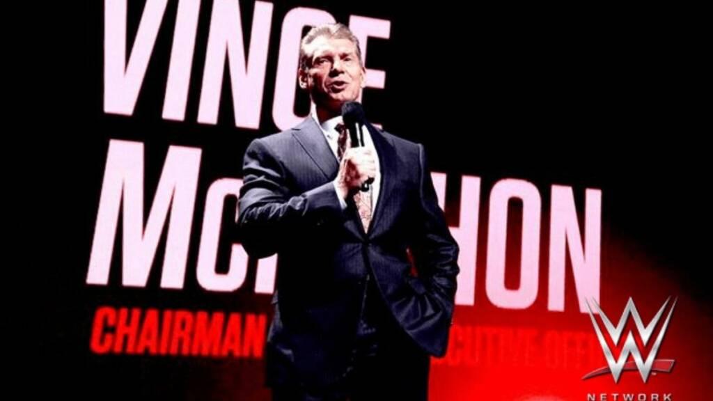 Malakai Black última reunión Vince McMahon WWE