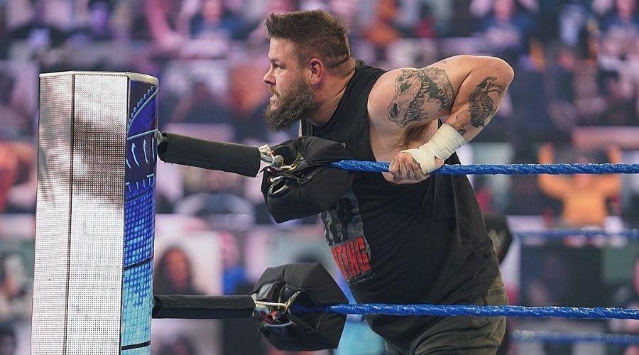 dejar WWE unirse AEW posibilidad Kevin Owens