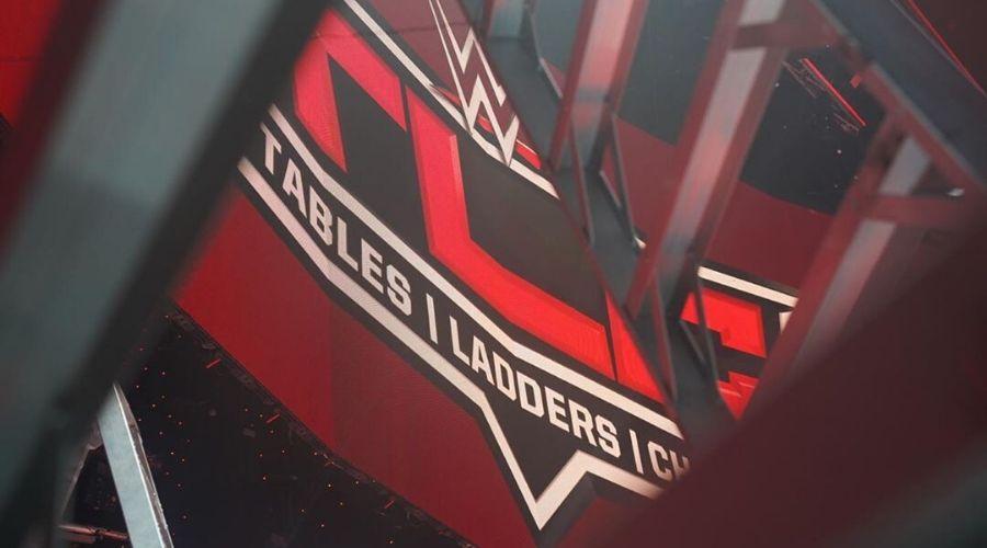 POSIBLE RAZÓN WWE no haría TLC 2021
